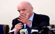 Infantino urges GFA and Africa to be transparent in its dealings