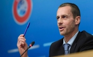 """Ceferin forms an army to battle """"doping, match fixing, corruption"""""""