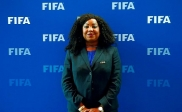 The First African Woman To Become FIFA's Secretary General