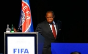 Hayatou voted out as African soccer head after 29 years